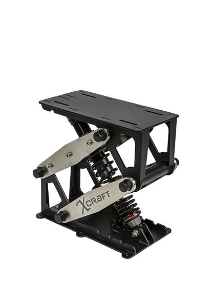 X System X Craft Suspension Seats