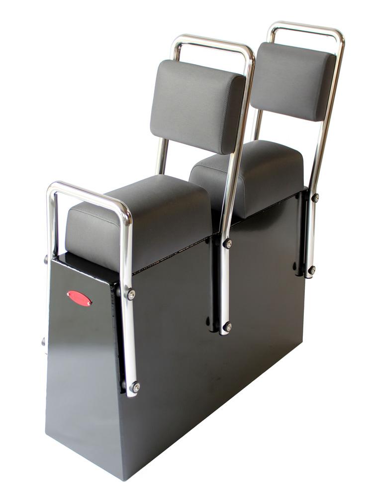 Jockey Seats