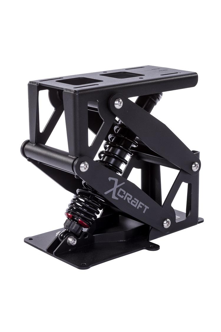 X-Craft Suspension Seats